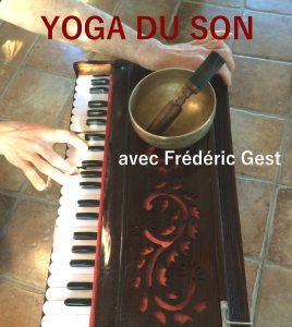 yoga du son