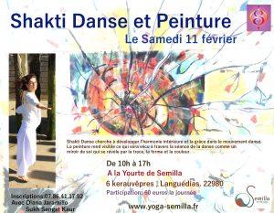 Shakti Danse et pienture Fevrier 11 2017 copier