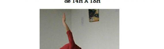 Atelier de Danse et Communication Bienveillante. Le samedi 22 avril .