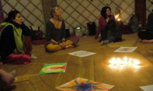 Cercle de femme gestalt therapie art therapie dinan languedias diana jaramillo kundalini yoga shakti danse