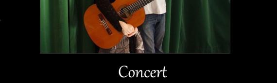 Concert. Chansons traditionnelles de haute bretagne
