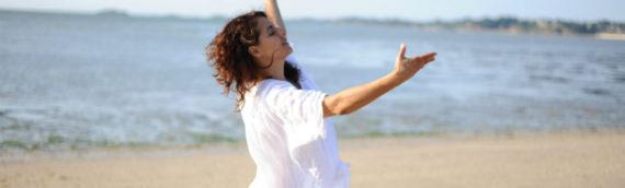 Séance de Shakti Dance . Samedi 27  JUIN.  9h30-12h30. A la Yourte de Semilla