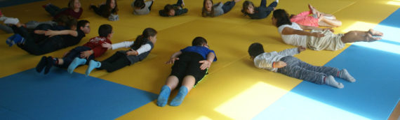 Atelier Yoga et mandalas