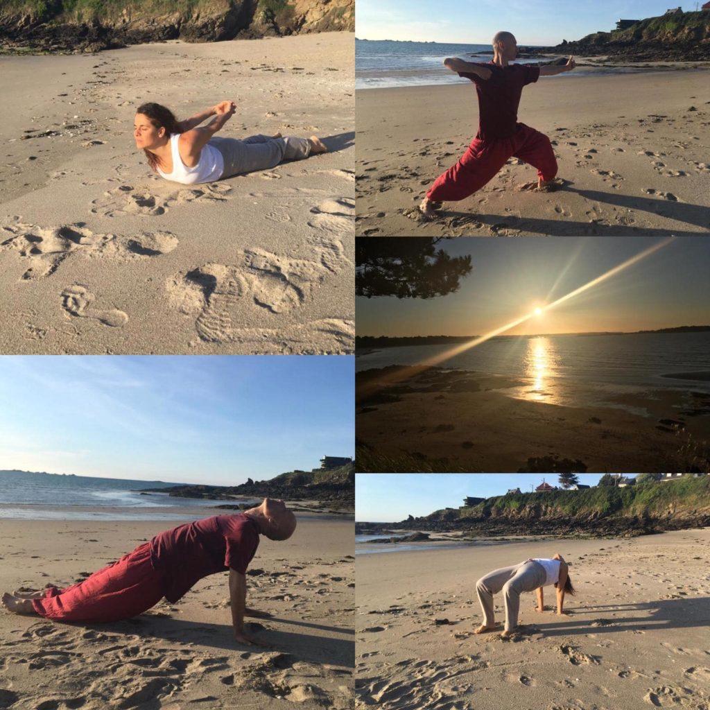 Kundalini Yoga en bretagne