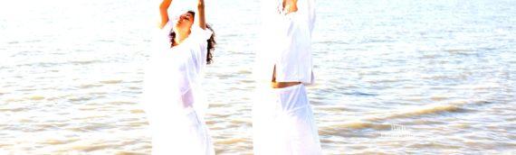 Stage d'été. Shakti dance: Shiva et Shakti. Le 7 et 8 août 2021